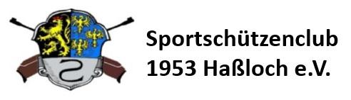 Sportschützenclub 1953 Haßloch e.V.